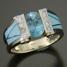 RANDY POLK DESIGNS: WOMEN'S RINGS
