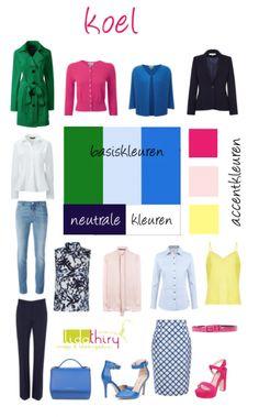 Begin altijd met het maken van een kleurenschema voor je garderobe, als je van uitgangspunt 'nul' een garderobe op wilt bouwen. Maar ook kun je een kleurenschema gebruiken om je bestaande garderobe te ordenen en te kijken wat je nog …