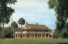 Chinsegut Hill Residence by ghs1922, via Flickr