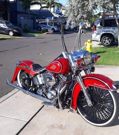 Bagger Motorcycle, Motorcycle Clubs, Harley Softail, Harley Davidson Sportster, Custom Choppers, Custom Harleys, Taxi, Old Motorcycles, Street Motorcycles