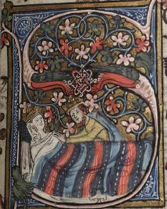 Bodleian Library MS. Bodl. 264, The Romance of Alexander in French verse, 1338-44; 197r