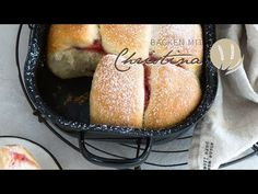 Backen mit Christina … – … eine Bäuerin bäckt und bloggt