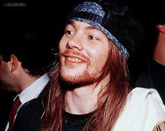 Axl Rose, 1988