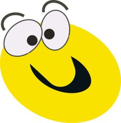 smiley-face emotions clip art | Cartoon Smiley Face Clip Art
