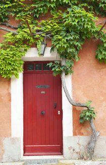 Stucco, color