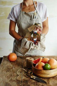 #Summer #Sangria #Bottle #DIY on the #AnthroBlog