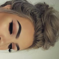 Omg in love Makeup Revolution: Kathy Ogrodny ( Makeup Goals, Makeup Inspo, Makeup Inspiration, Makeup Tips, Makeup Ideas, Makeup Geek, Makeup Tutorials, Makeup Style, Makeup Trends