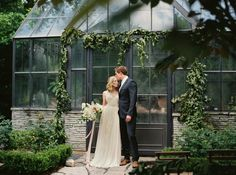 Wedding Wire: 21 Ways to Have the Most Eco Friendly Wedding Ever