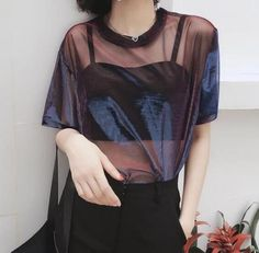 [ Please order on www.candychild.storenvy.com ]    ♚ DETAIL ♚    Material: Polyester    Size:   Bust: 102 cm  Shoulder: 43 cm  Length: 54 cm  Sleeve: 17 cm    Care: Hand wash   Origin: Made in China    Please measure yourself firstly.  *************************************************************...