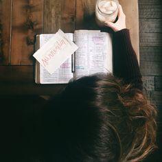 https://www.instagram.com/beautiefullthings/ #bible #coffee