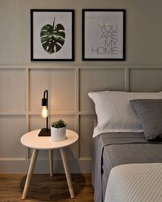 Trendy Apartment Bedroom Ideas For Couples Decor House Plans, – Home Decor Apartment Simple Bedroom Decor, Bedroom Ideas, Discount Bedroom Furniture, Zeina, Couple Bedroom, Style At Home, Decorate Your Room, Contemporary Bedroom, Modern Bedroom