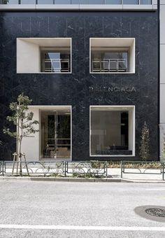 Joseph Dirand Architecture - Balenciaga
