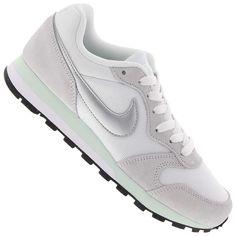 O Tênis Nike MD Runner 2 – Feminino é a opção certa para trazer conforto e qualidade ao dia a dia das mulheres. Compre já, veja preço de Tênis Nike Feminino!