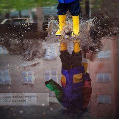 """67/365 project """" rain,rain"""" by Carol YepeS, via Flickr"""