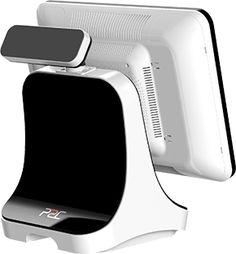 P2C POS 시스템 ㅣ Slim & Sleek Style POS System P2C 100 Series