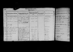 Johan Hendrik Arentzen - Danmarks kirkebøger, 1813-1919 - MyHeritage