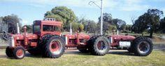 Big Tractors, Farmall Tractors, John Deere Tractors, Antique Tractors, Vintage Tractors, Vintage Farm, Tractor Pictures, Agriculture Tractor, Tractor Pulling