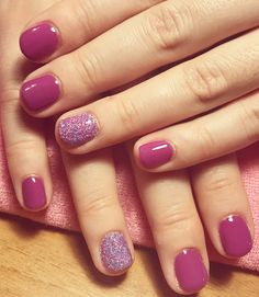 55 Simple And Elegant Dip Powder Nails Design 2019 - Hairstyles for Women : 55 Simple And Elegant Dip Powder Nails Design Hairstyles Fancy Nails, Cute Nails, Pretty Nails, Pretty Short Nails, Short Nails Art, Hair And Nails, My Nails, Dipped Nails, Shellac Nails