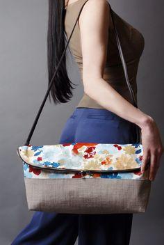 Oversized clutch Fashion Displays, Oversized Clutch, My Design, Fashion Design, Style