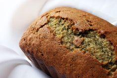 Zucchini bread - maybe add some walnuts