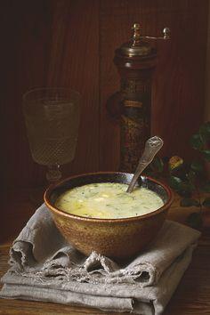 Wileńska zupa koperkowa 6 Chili &Tonka