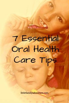 7 Essential Oral Health Care Tips #MetLifeTDP, #IC #ad
