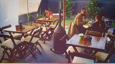 FLORIANÓPOLIS / Hang Out Coffee – SPOT - Uma seleção de lugares bacanas para trabalhar remotamente em Floripa.