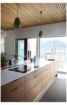 Home Decor Kitchen, Interior Design Kitchen, New Kitchen, Kitchen Ideas, Kitchen Modern, Scandinavian Kitchen, Kitchen Inspiration, Modern Kitchens, Stylish Kitchen