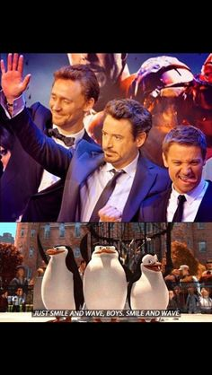 I cannot believe that Downey had posted this to his FaceBook account