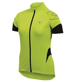 Pearl Izumi Women's Sugar Cycling Jersey