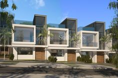 semi detached house singapore - Penelusuran Google Semi Detached, Detached House, Grain Silo, Townhouse Designs, Singapore, Small Spaces, Architecture Design, Town House, Shipping Containers