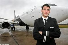 An aircraft pilot or aviator is a person who actively and directly operates the directional flight controls of an aircraft while it is in flight. While other members of a flight crew such as flight engineer, navigator, or any other person involved in the direct flight operations of an aircraft (whether it be a fixed wing airplane