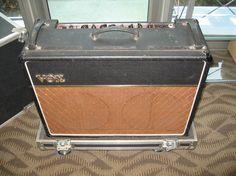 Vintage VOX AC30