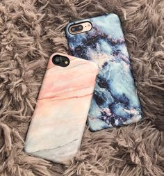 Smoked Coral & Geode Case for iPhone 7 & iPhone 7 Plus from Elemental Cases