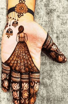 Mehndi Designs For Kids, Indian Mehndi Designs, Mehndi Designs Feet, Back Hand Mehndi Designs, Latest Bridal Mehndi Designs, Stylish Mehndi Designs, Mehndi Designs 2018, Mehndi Designs Book, Mehndi Designs For Beginners