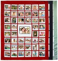 Personalized Photo Quilts