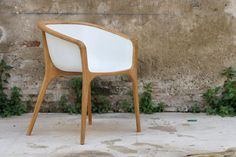 Concept Forgotten Chair Interior in Furniture Designs