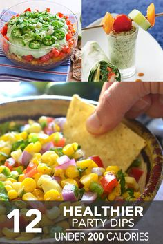 Fresh Corn Salsa - made with just 7 simple ingredients and perfect for dipping, topping, or eating by the spoonful! Can we talk for a minute about girls and drama? Because my life is full of Healthy Snacks, Healthy Eating, Healthy Recipes, Clean Eating, Healthy Sides, Healthy Appetizers, Party Dips, Party Appetizers, Tips & Tricks