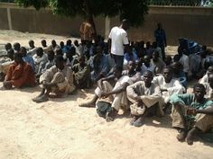 Nigerian troops recaptures Banki from Boko Haram