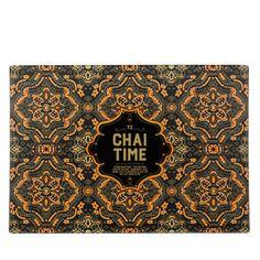 T2 Chai Time