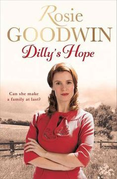 Hardworking widow Dilly Carey has struggled out of poverty to make a successful life for herself. Surrounded by her children and grandchildren, Dilly should be content, but she is still troubled by the one secret she must never share. Olivia, the daughter Dilly gave away at birth, cannot find out the real truth about her parentage. It's time for Dilly to make her peace with the choice that she was forced to make.