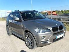 BMW X5 3.0 D en Alcorcón, Madrid - Trueketeke - Segunda Mano - Anuncios gratis de Trueques, Cambios e Intercambios
