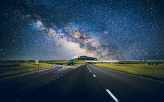 """500px / Photo """"Driveway"""" by Artem Poleshchuk"""