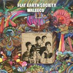 Flat Earth Society - Waleeco & Space Kids