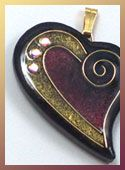 Great tutorials for making polymer clay jewelry.