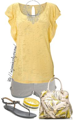 """Untitled #610"" by mzmamie on Polyvore"