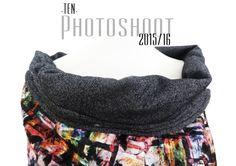 .TEN. Photoshoot