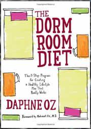 the dorm room diet!