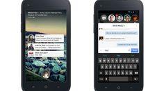 Facebook Home nie zawojował Google Play. Zbyt wcześnie na rewolucję