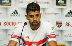 """""""Zerado"""" em empréstimo no Botafogo-SP, Stéfano Yuri vai voltar ao Santos  http://santosjogafutebolarte.comunidades.net/seu-placar-de-santos-do-amapa-x-santos"""